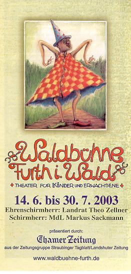 Waldbühne Furth